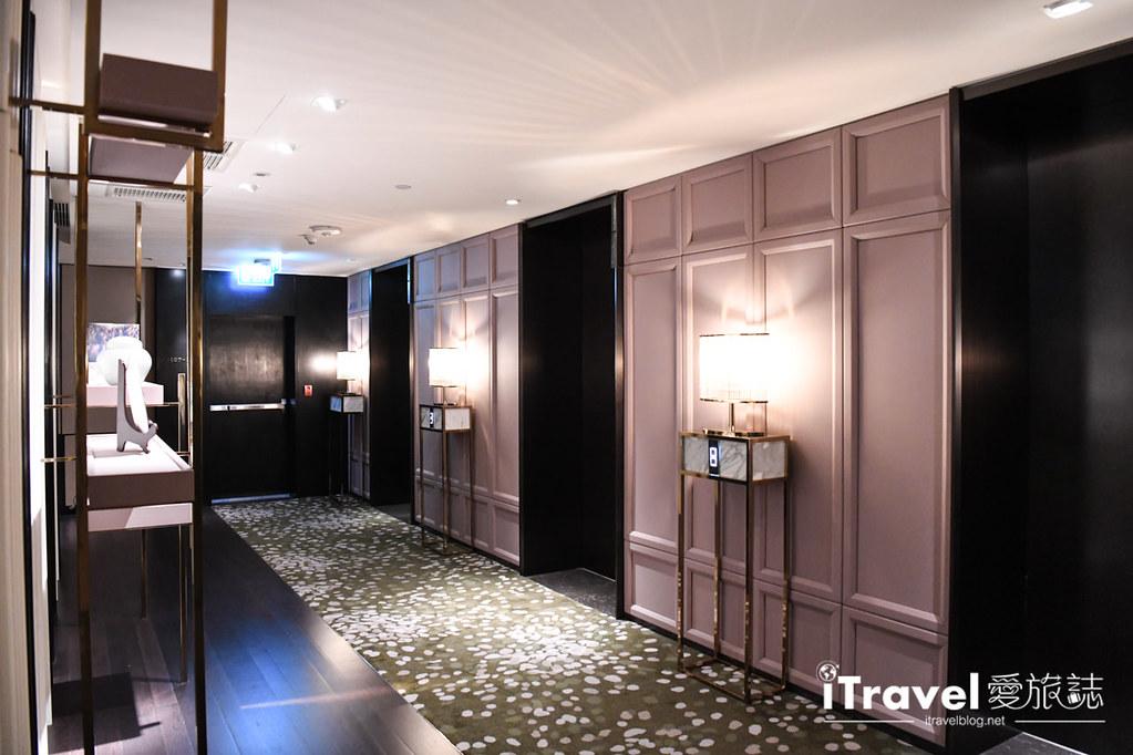 曼谷瑰麗飯店 Rosewood Bangkok (11)