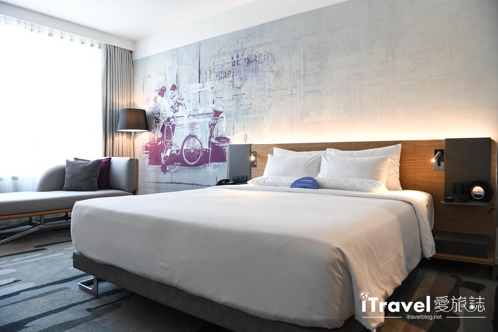 曼谷諾富特素坤逸4號酒店 Novotel Bangkok Sukhumvit 4 (19)