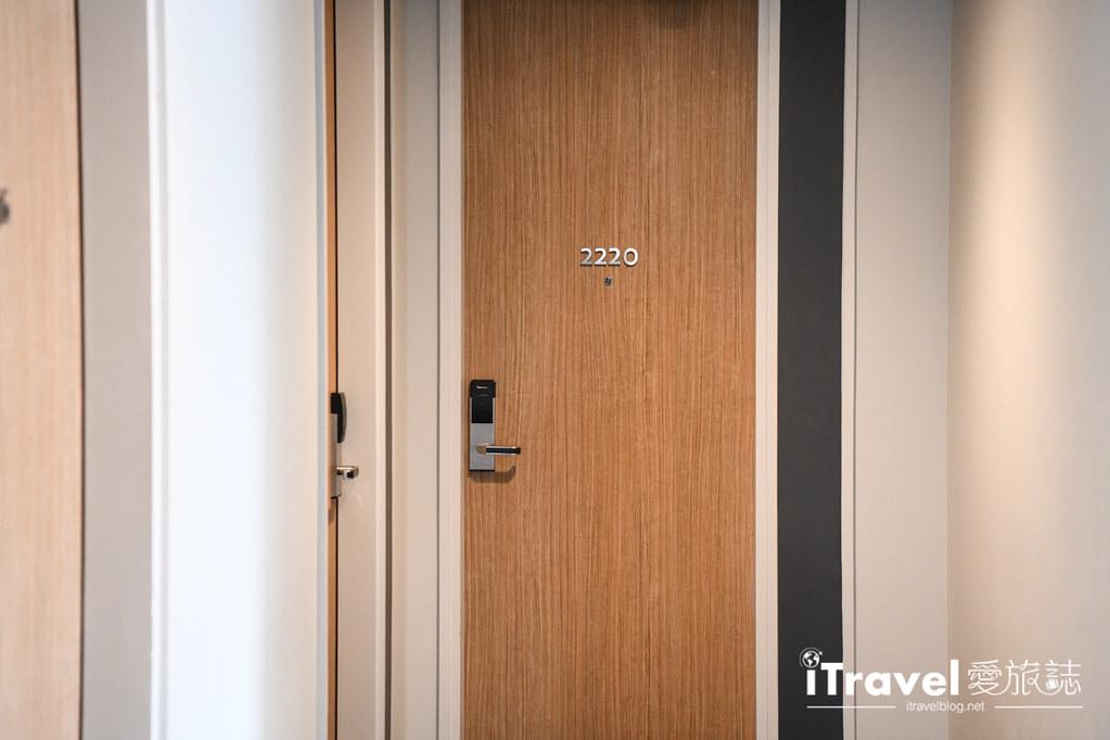 曼谷諾富特素坤逸4號酒店 Novotel Bangkok Sukhumvit 4 (10)