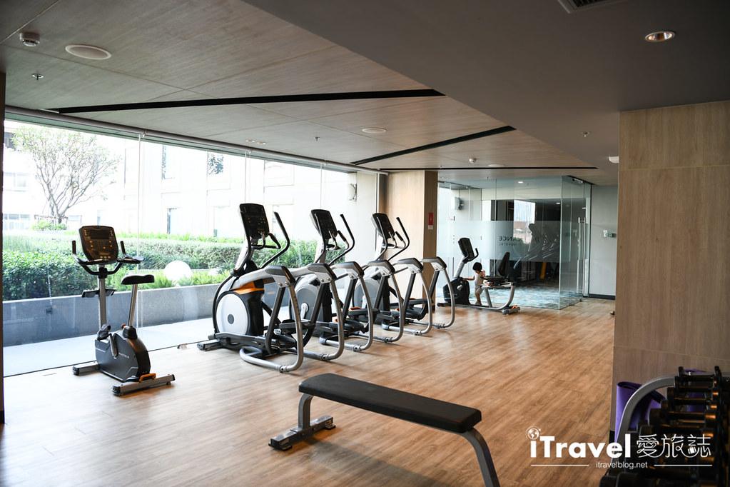 曼谷諾富特素坤逸4號酒店 Novotel Bangkok Sukhumvit 4 (49)