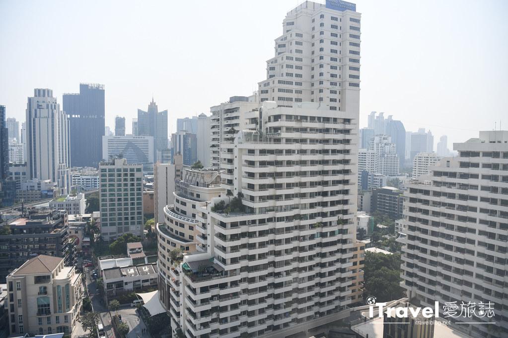 曼谷諾富特素坤逸4號酒店 Novotel Bangkok Sukhumvit 4 (42)