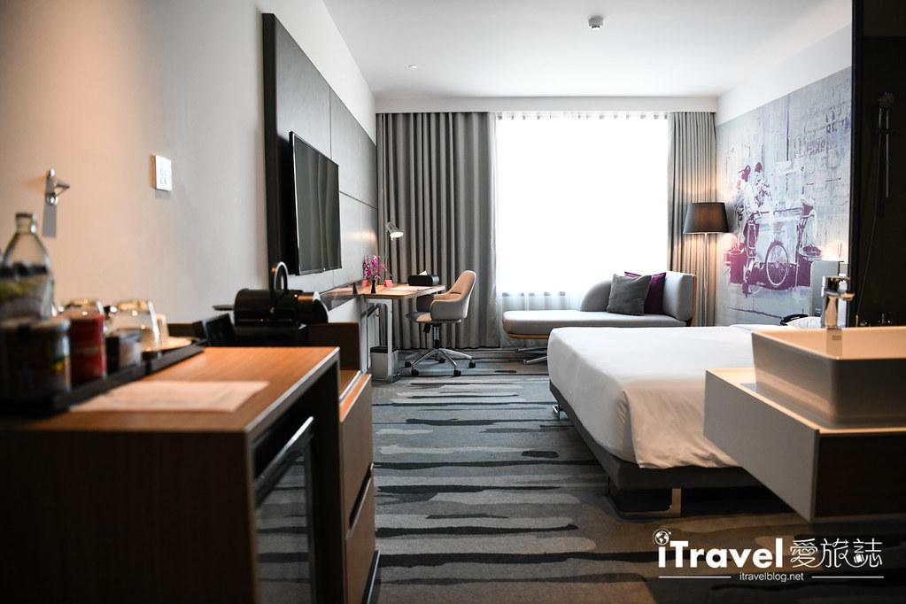 曼谷諾富特素坤逸4號酒店 Novotel Bangkok Sukhumvit 4 (18)