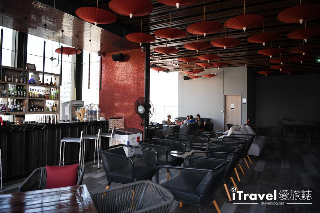 曼谷諾富特素坤逸4號酒店 Novotel Bangkok Sukhumvit 4 (45)