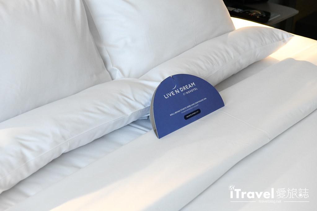 曼谷諾富特素坤逸4號酒店 Novotel Bangkok Sukhumvit 4 (24)