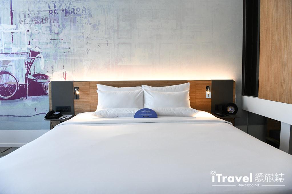 曼谷諾富特素坤逸4號酒店 Novotel Bangkok Sukhumvit 4 (20)