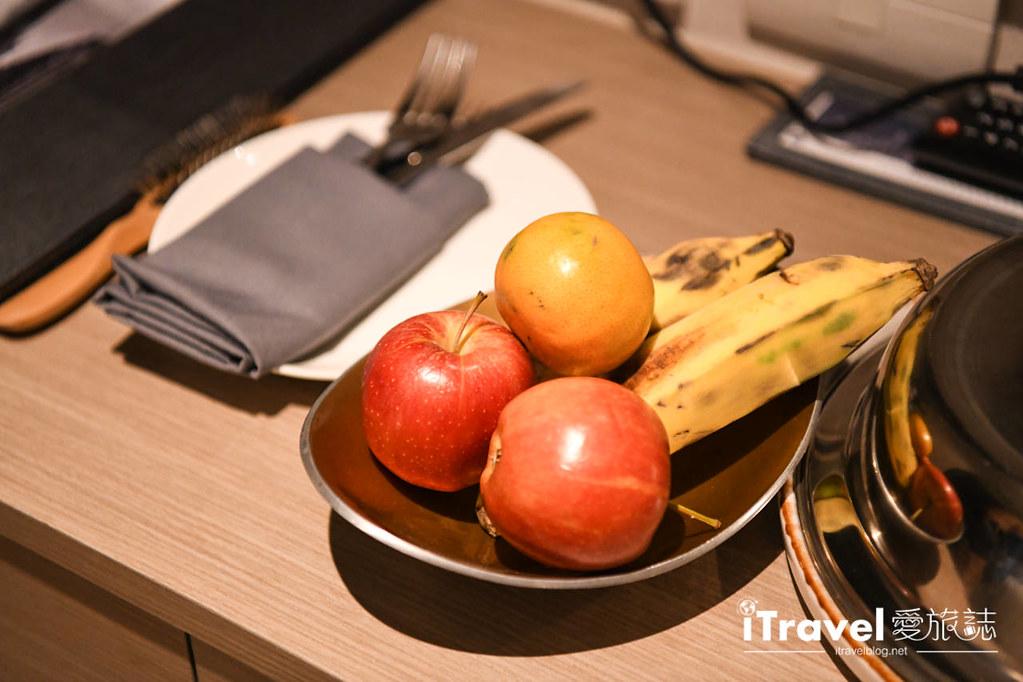 曼谷素坤逸阿奇拉飯店 Akyra Sukhumvit Bangkok (39)