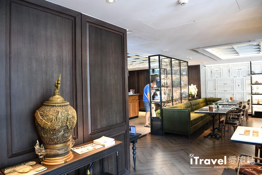 曼谷素坤逸阿奇拉飯店 Akyra Sukhumvit Bangkok (2)