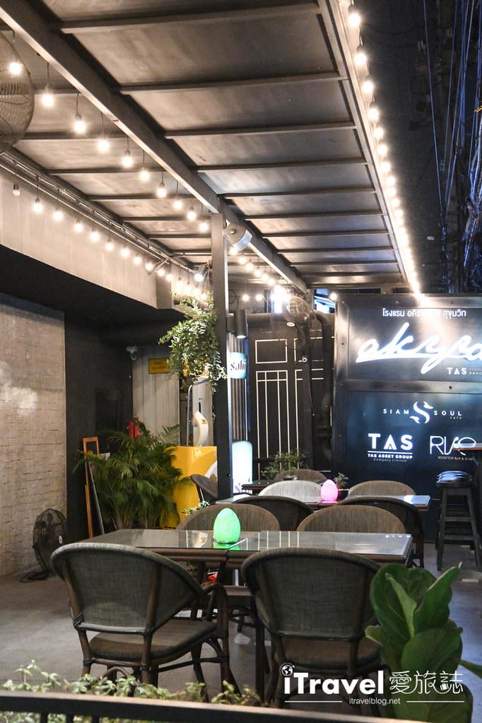 曼谷素坤逸阿奇拉飯店 Akyra Sukhumvit Bangkok (62)