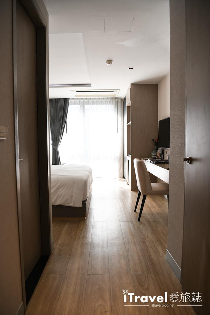 曼谷素坤逸阿奇拉飯店 Akyra Sukhumvit Bangkok (11)