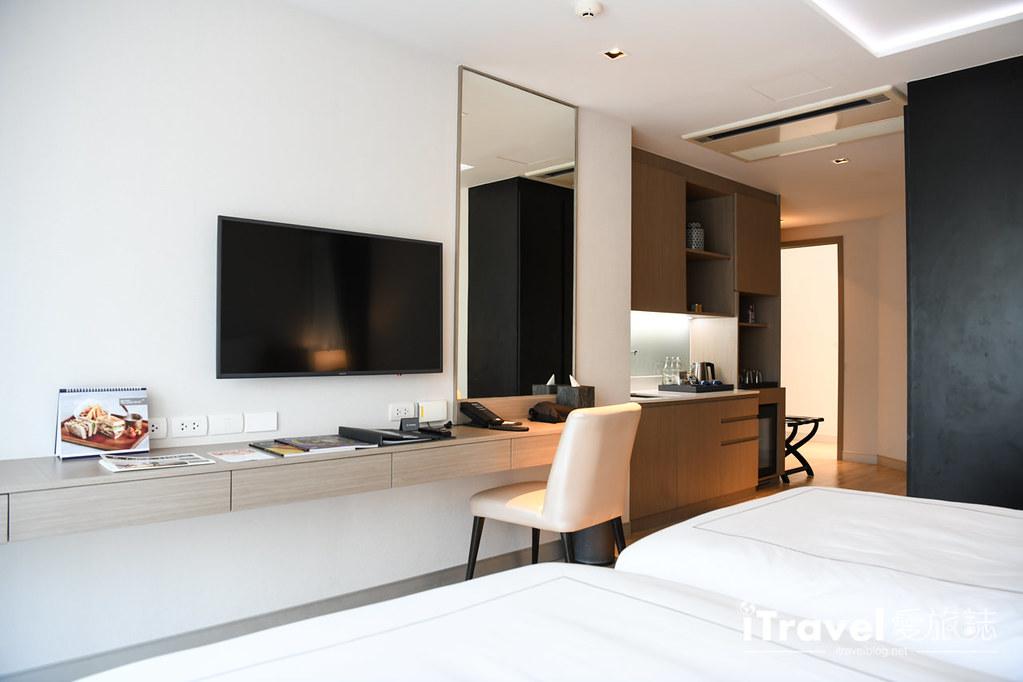 曼谷素坤逸阿奇拉飯店 Akyra Sukhumvit Bangkok (28)