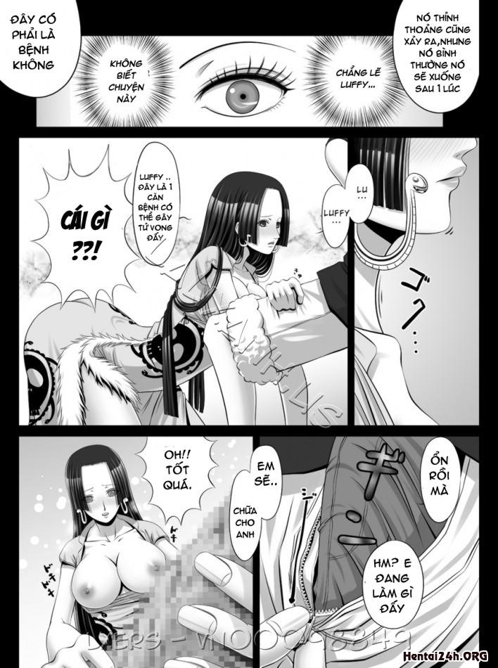 Hình ảnh 49619269131_4d5d172203_o trong bài viết Anh Luffy chơi chị Boa Hancook One piece Hentai