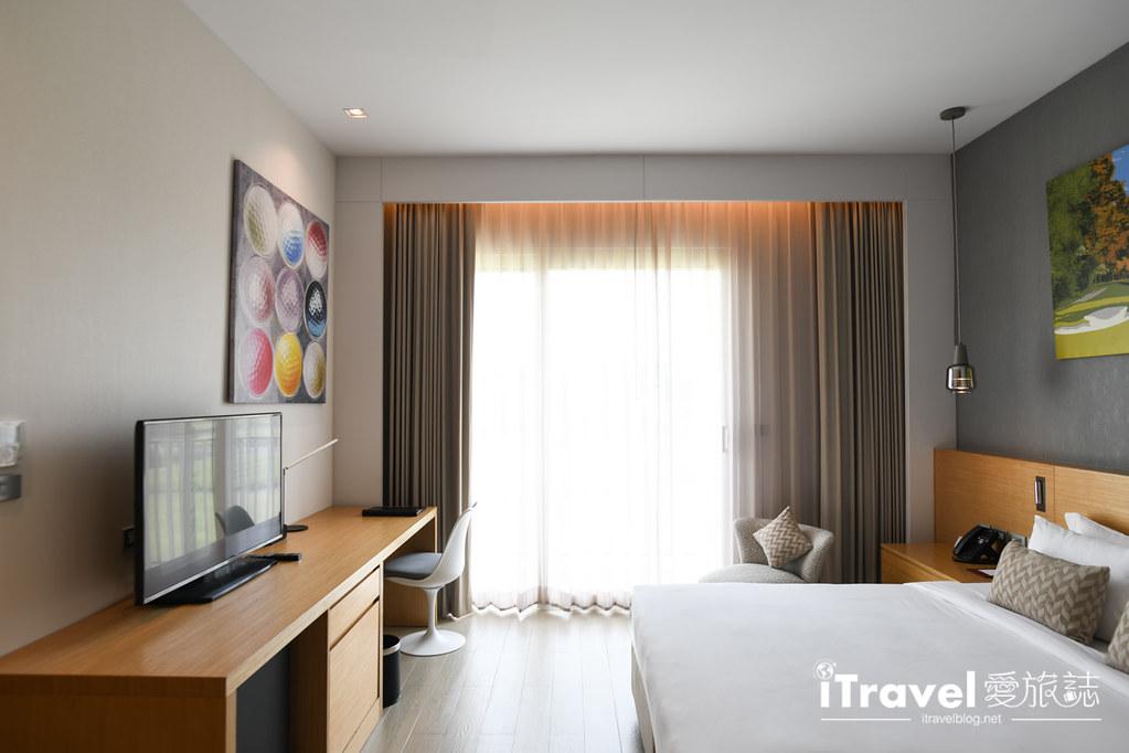 曼谷伊斯汀坦納城市高爾夫度假村 Eastin Thana City Golf Resort Bangkok (32)