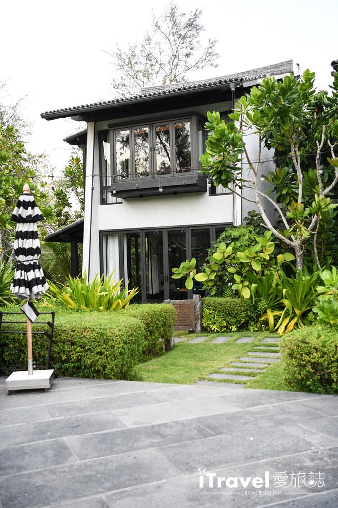巴巴海灘俱樂部別墅飯店 Baba Beach Club Phuket Luxury Pool Villa Hotel (73)