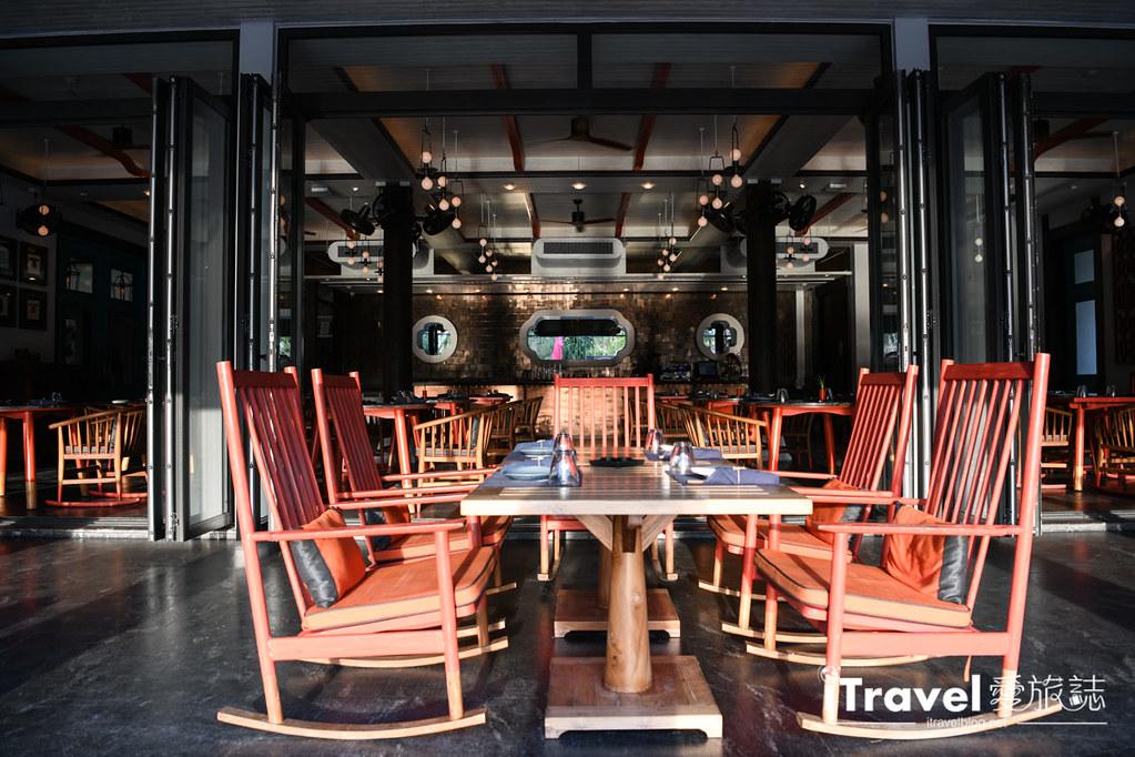 巴巴海灘俱樂部別墅飯店 Baba Beach Club Phuket Luxury Pool Villa Hotel (86)