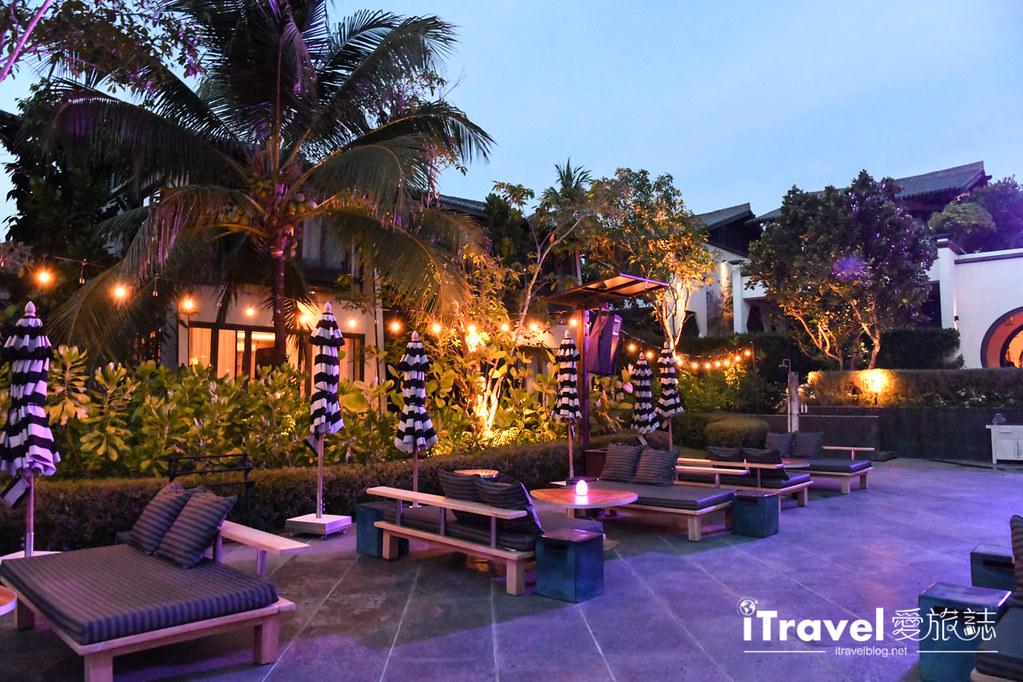 巴巴海灘俱樂部別墅飯店 Baba Beach Club Phuket Luxury Pool Villa Hotel (84)