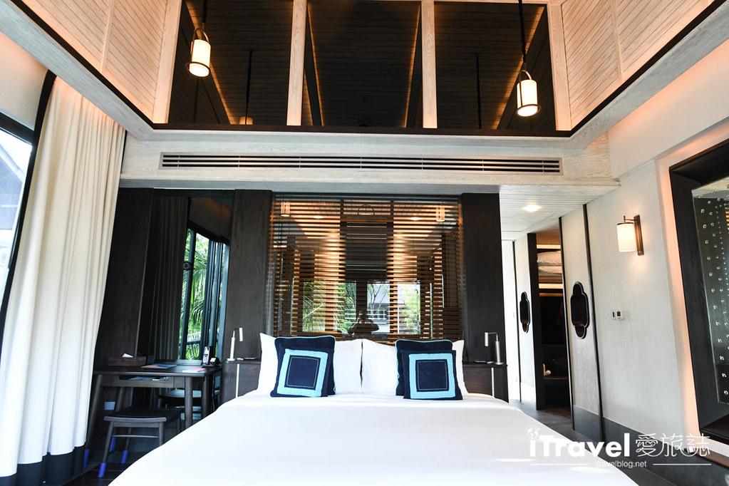 巴巴海灘俱樂部別墅飯店 Baba Beach Club Phuket Luxury Pool Villa Hotel (43)