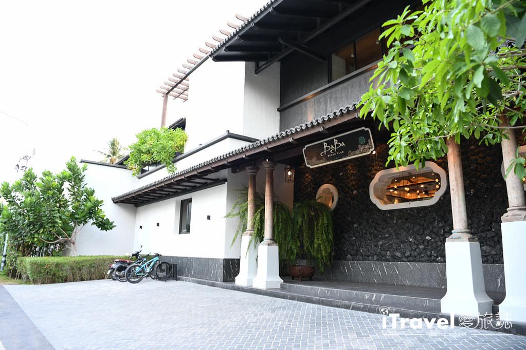 巴巴海灘俱樂部別墅飯店 Baba Beach Club Phuket Luxury Pool Villa Hotel (2)