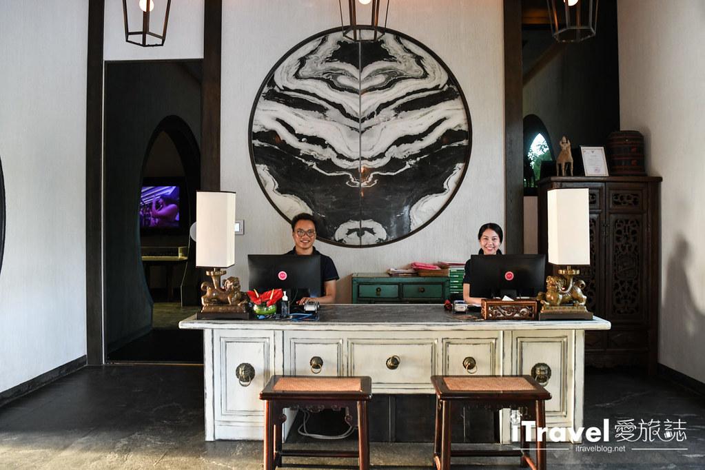 巴巴海灘俱樂部別墅飯店 Baba Beach Club Phuket Luxury Pool Villa Hotel (3)