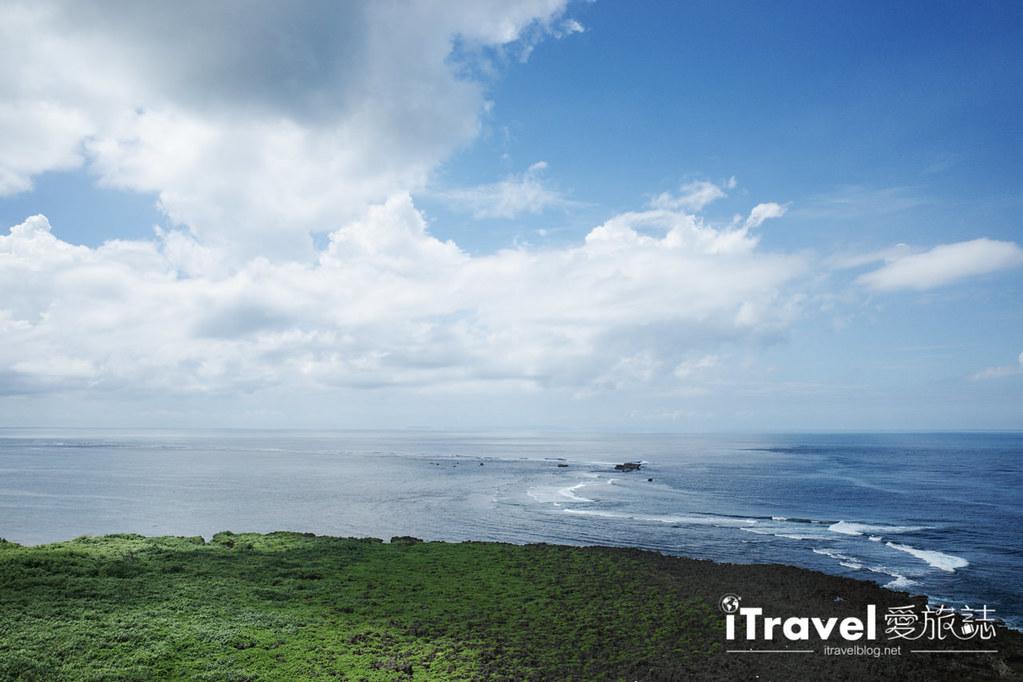 沖繩殘波岬燈塔、公園 (25)