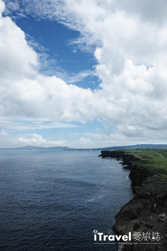 沖繩殘波岬燈塔、公園 (26)