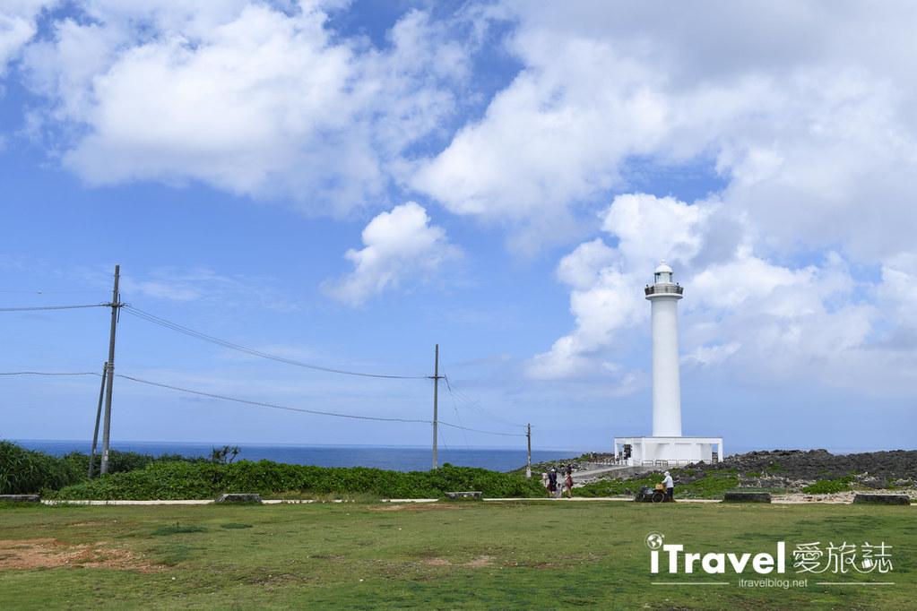 沖繩殘波岬燈塔、公園 (11)