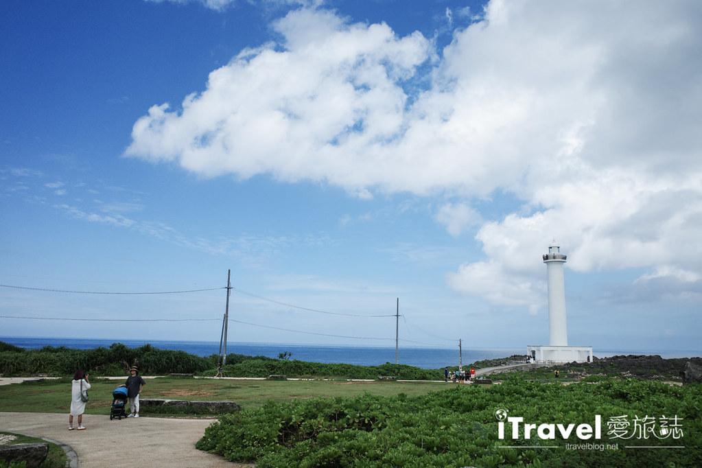 沖繩殘波岬燈塔、公園 (3)