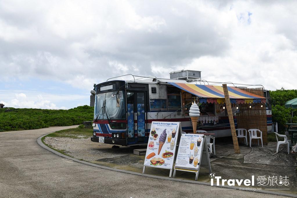 沖繩殘波岬燈塔、公園 (1)