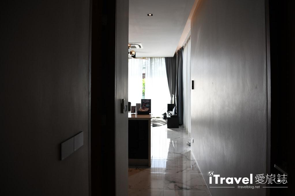 普吉島格南居飯店 Glam Habitat Hotel (5)