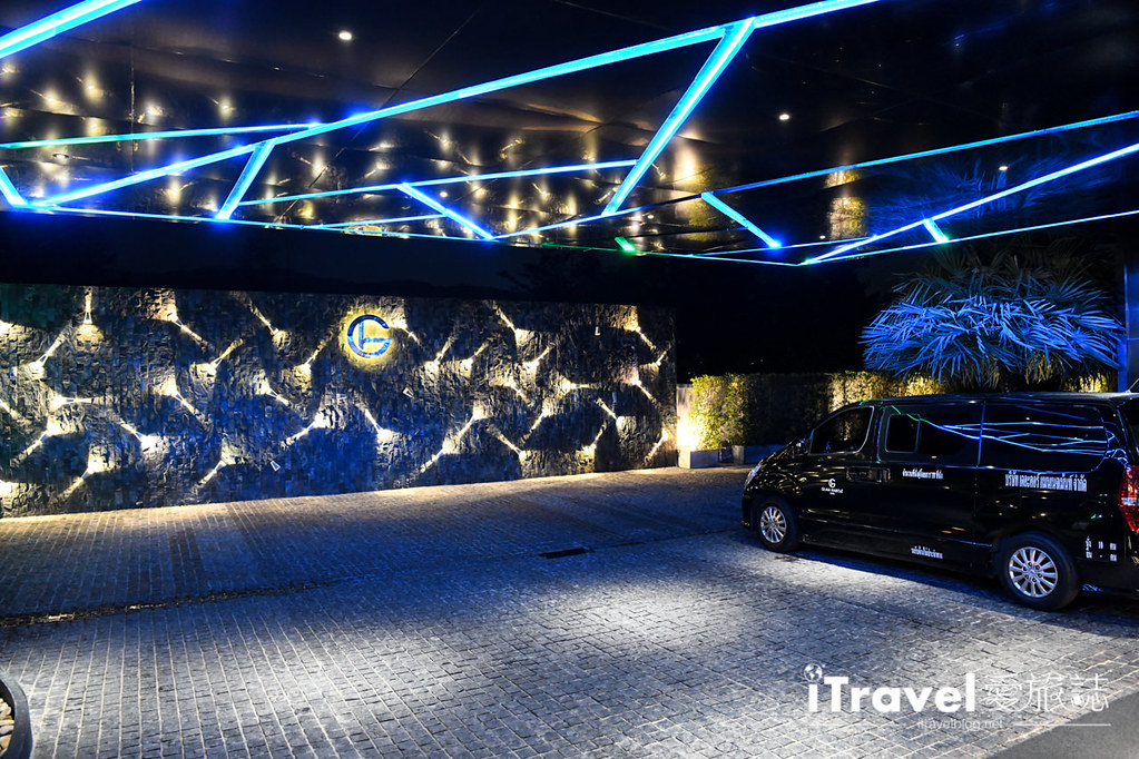 普吉島格南居飯店 Glam Habitat Hotel (54)