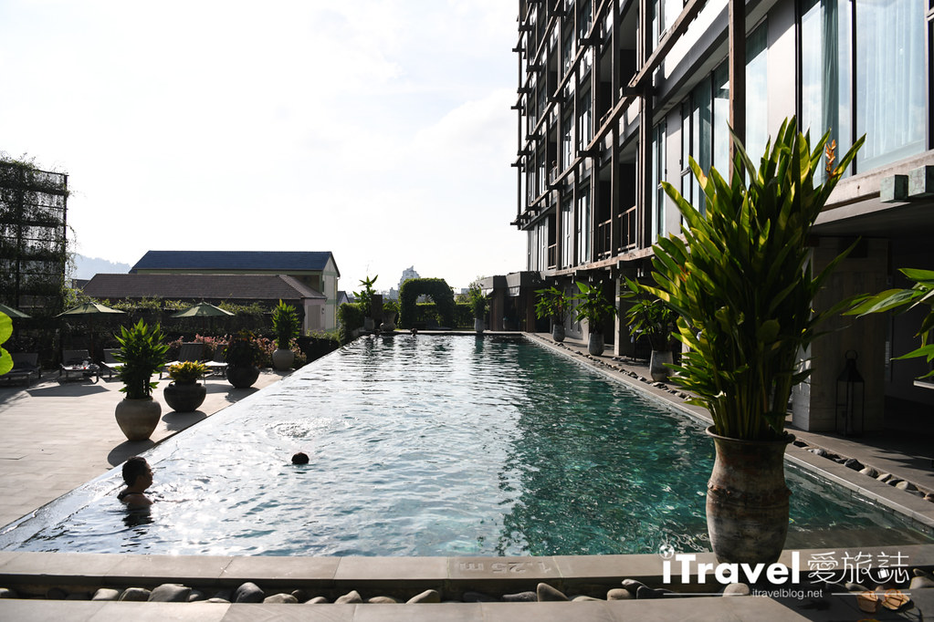 普吉島丁索度假飯店 Dinso Resort Phuket (93)