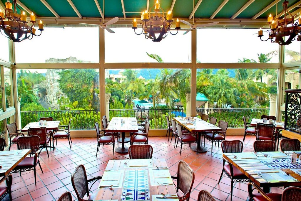 Promisedland Resort & Lagoon 2