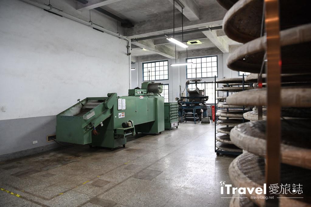 大溪老茶廠 Daxi Tea Factory (30)