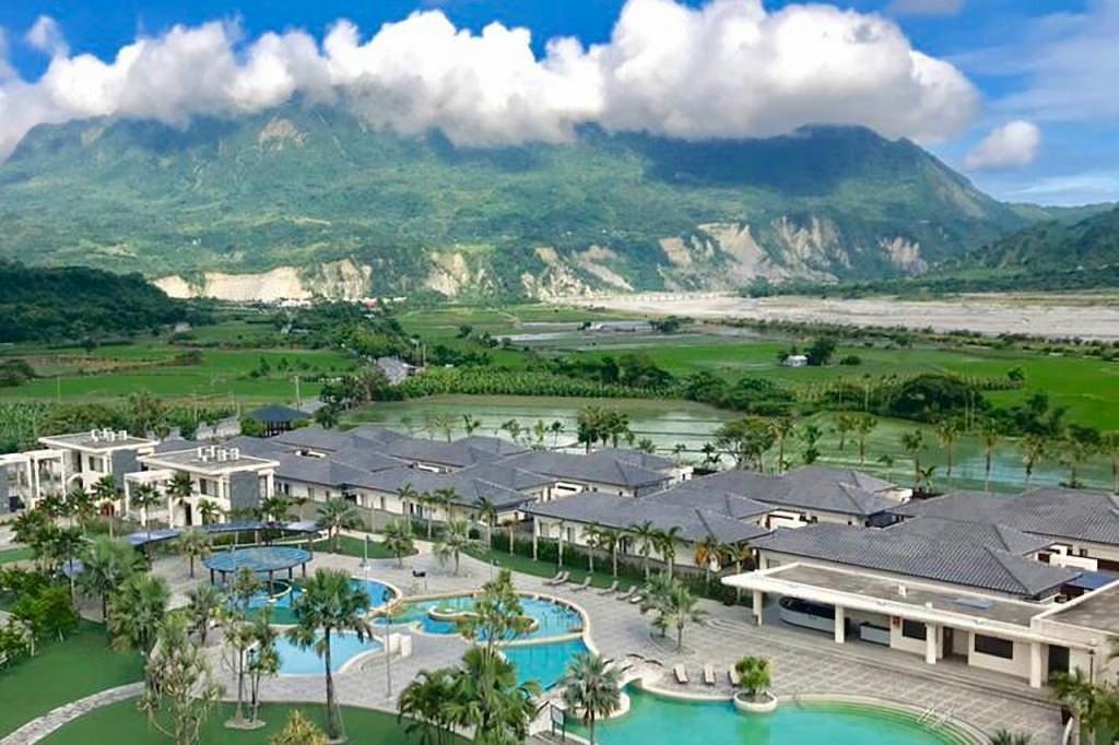 Taitung Chii Lih Resort 6