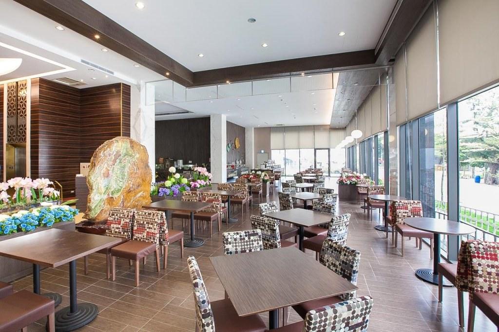 Hoya Resort Hotel 5