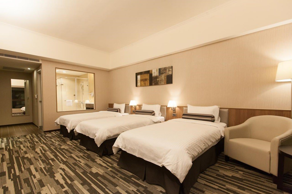 F Hotel Chipen 2
