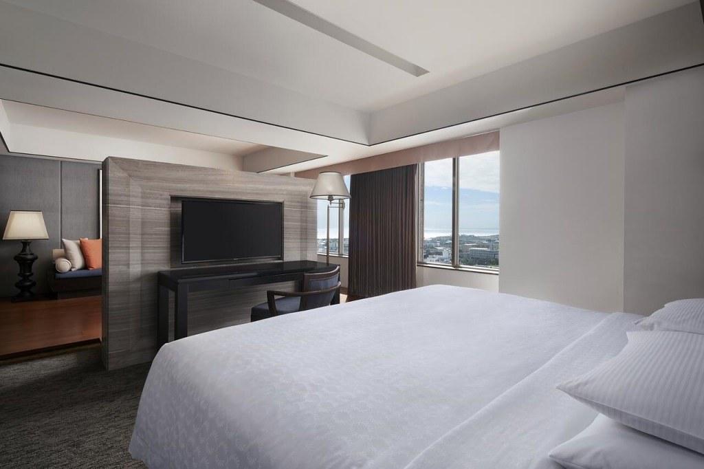 Sheraton Taitung Hotel 3