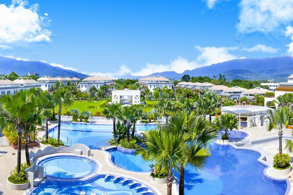 Papago International Resort 5