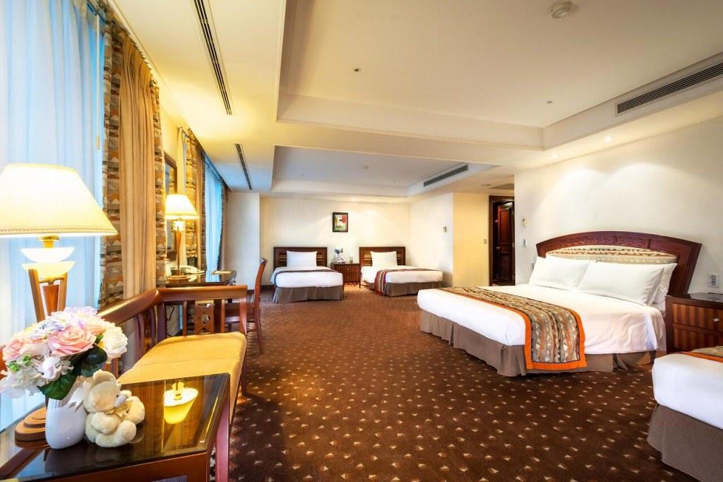 Naruwan Hotel 2