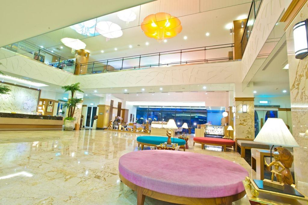 Papago International Resort 2