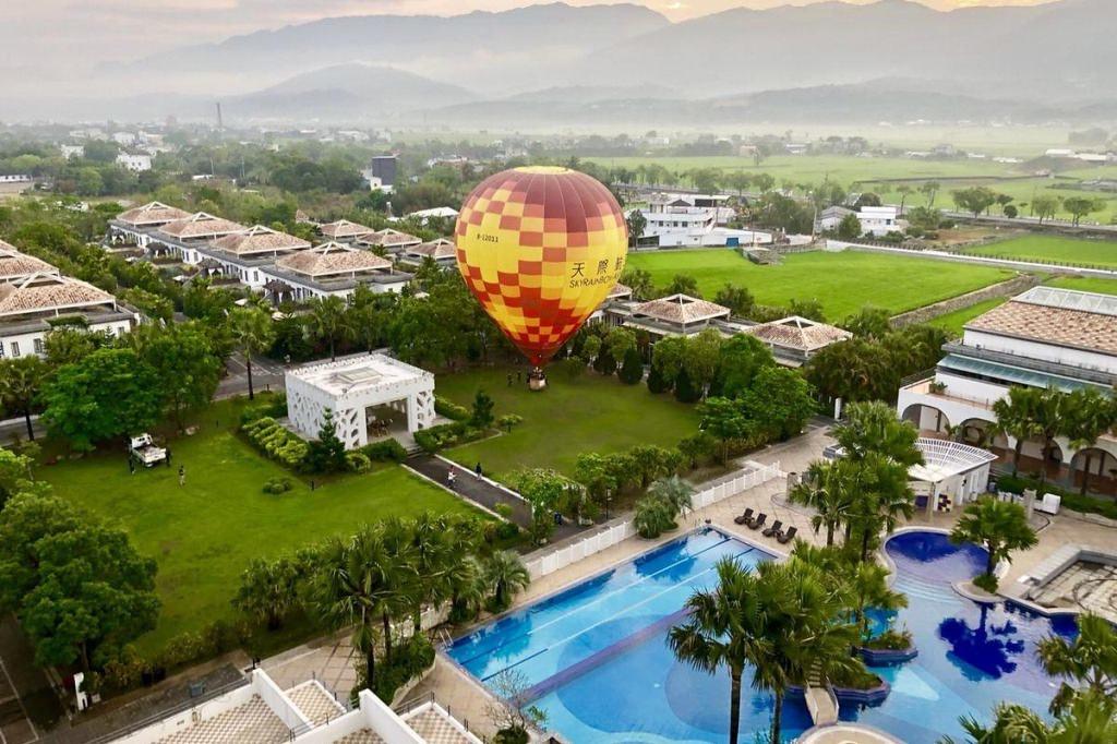Papago International Resort 1
