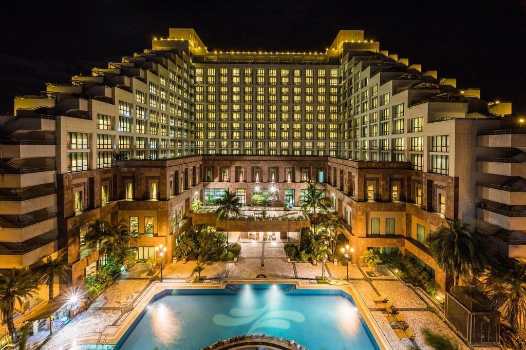 Naruwan Hotel 5