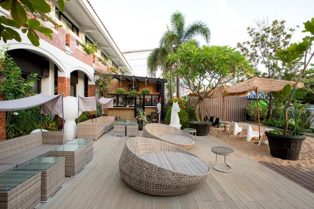 Hotelday+ Kenting -SMOKEY JOE'S HOTEL 5