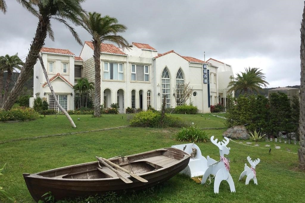 Four Sisters Villa 2