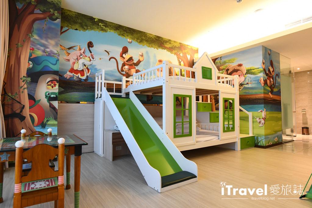 禾風新棧渡假飯店 Rice Resort Hotel (19)