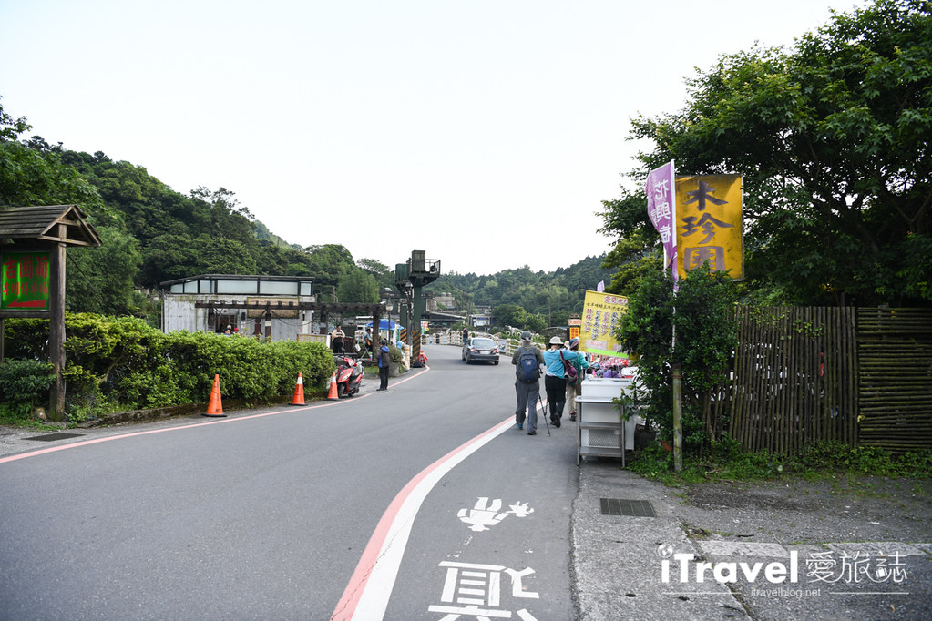 大梯田花卉生態農園 Taipei Hydrangea Terraced Fields (4)