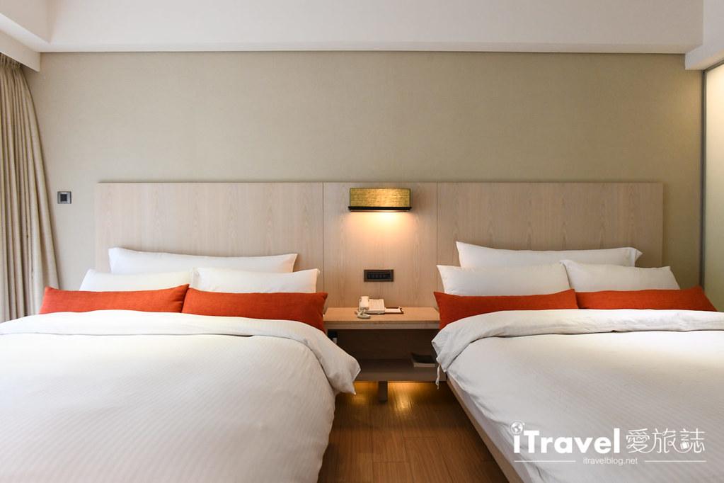知本金聯世紀酒店 Chihpen Century Hotel (18)