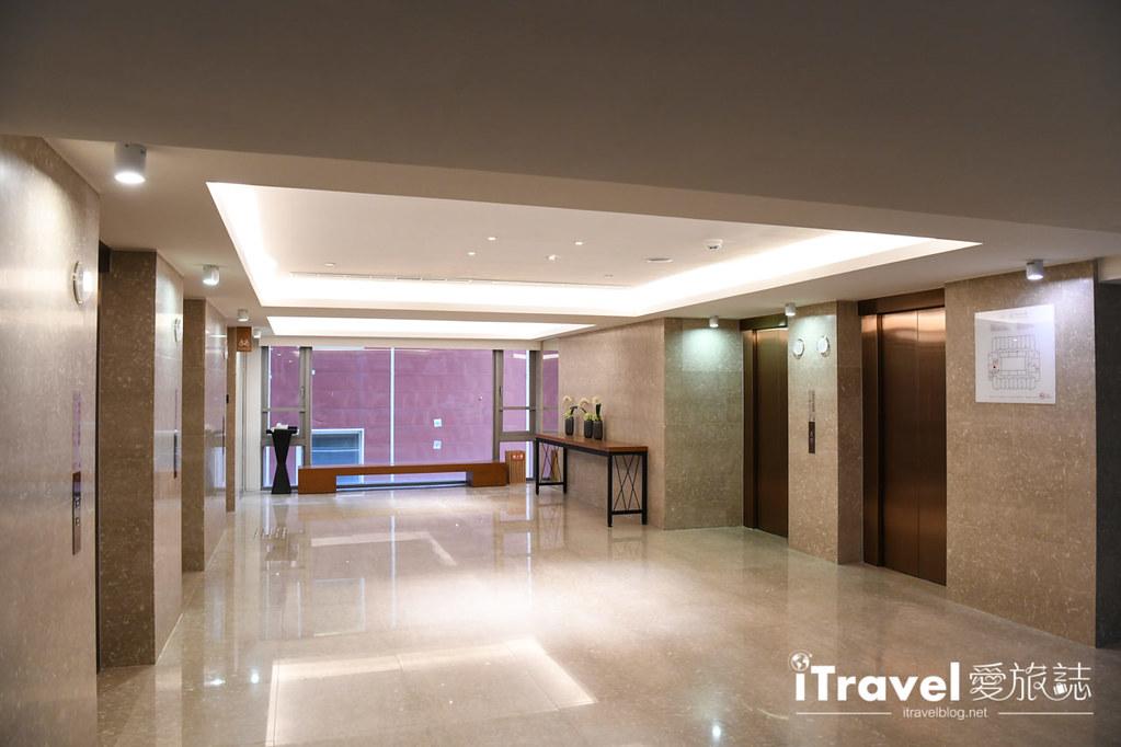知本金聯世紀酒店 Chihpen Century Hotel (12)