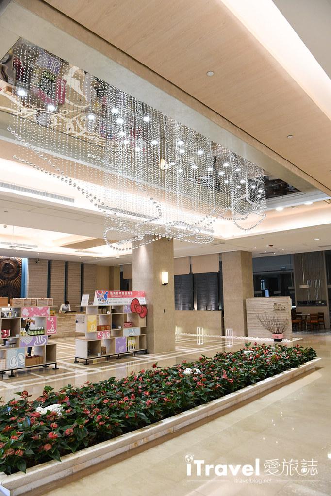 知本金聯世紀酒店 Chihpen Century Hotel (8)