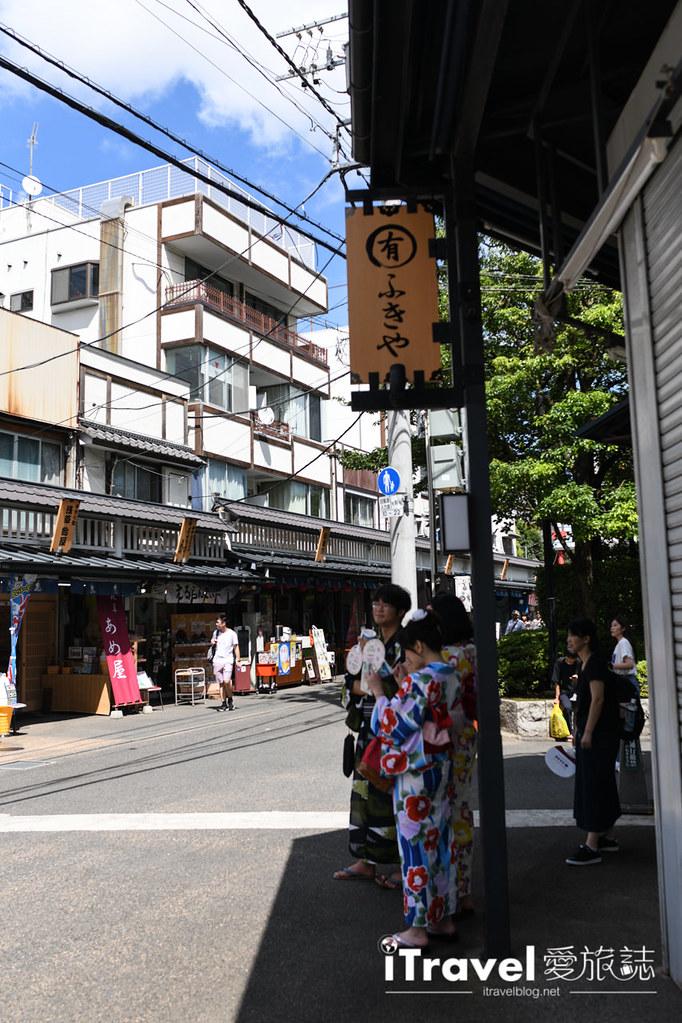 淺草花屋敷 浅草花やしき (64)