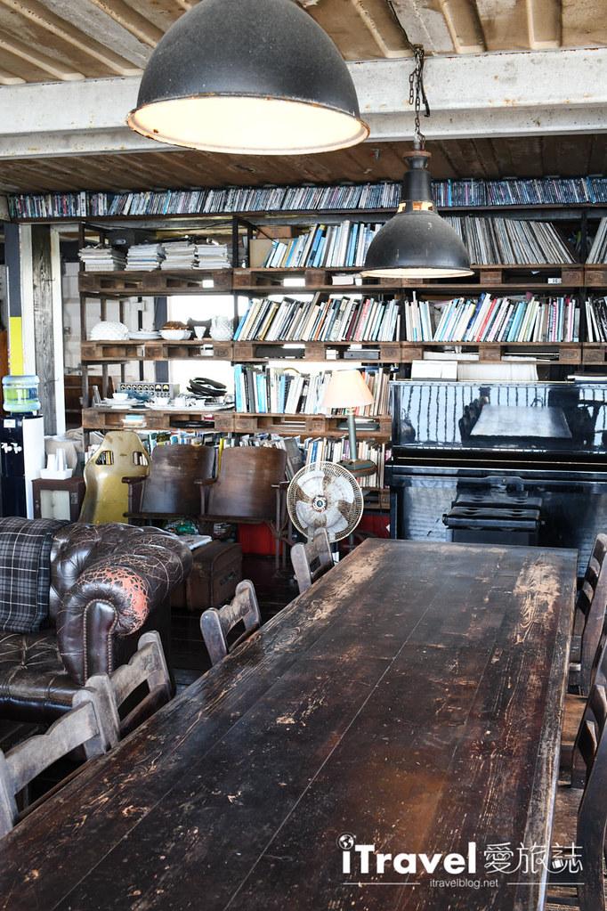 沖繩Inn Studio Inn Cafe (23)